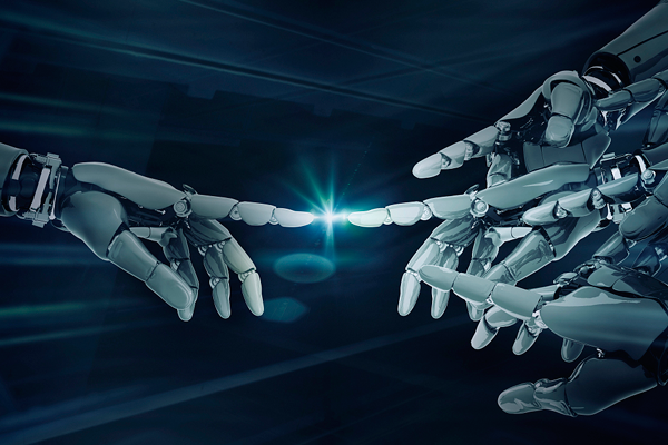 电销企业成本下降,技术升级,电销机器人将普及!