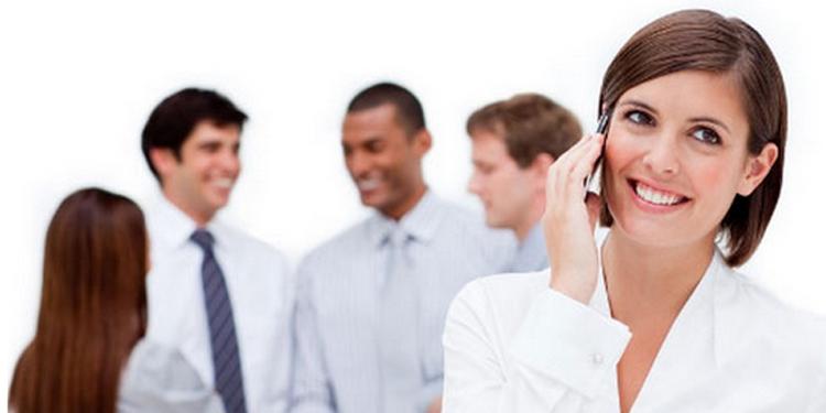 电话销售技巧和话术的八个绝招
